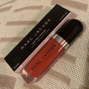 Marc Jacobs Lust For Lacquer Lip Vinyl